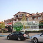TC. MEB Özel Kilit Residence Yüksek Öğrenim Kız Öğrenci Yurdu