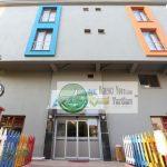 Özel Akademi 2 Kız Öğrenci Yurdu